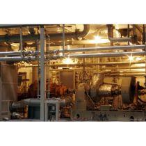 Industriinstallationer Miljöplan